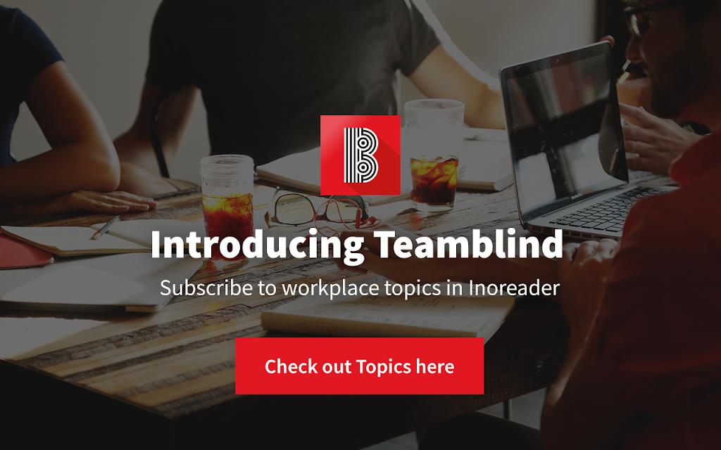 Inoreader – Inoreader blog