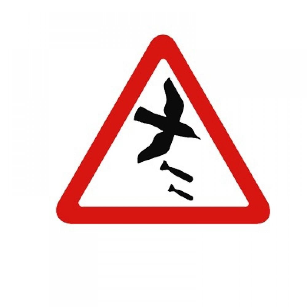 Дорожные знаки смешные в картинках