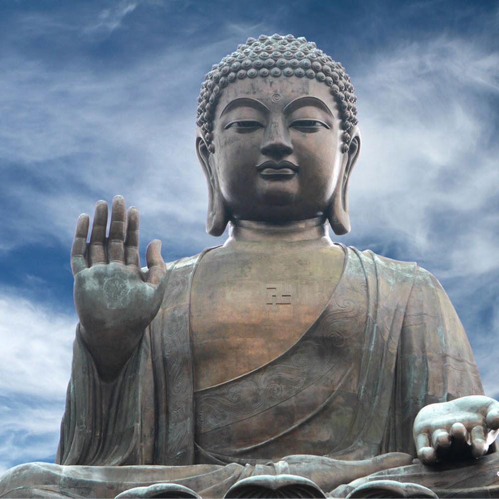 lord buddha statue - HD1024×768
